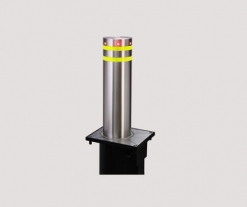 Impact Rated - Automatic Bollards